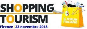 Shopping Tourism al via a Firenze il 23 novembre