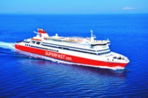 Superfast Ferries lancia l'Early Booking sulla Grecia estiva e apre le vendite