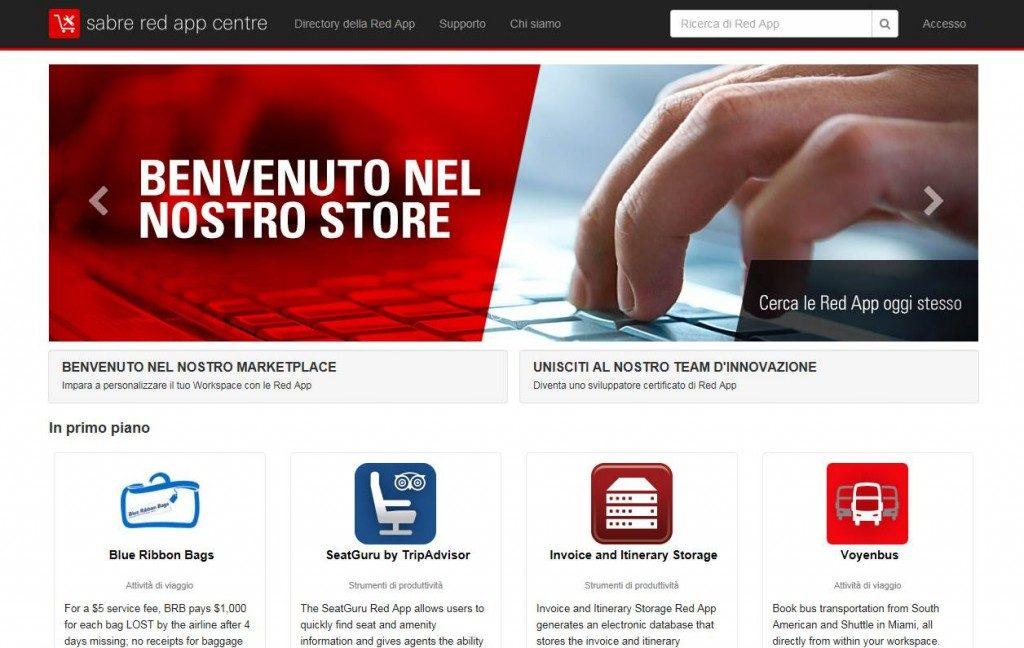Sabre accoglie Booking.com sulla sua piattaforma