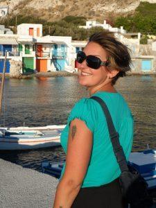 Nuove mete per Hoppete, che ingaggia la travel specialist Sabrina Bolloni
