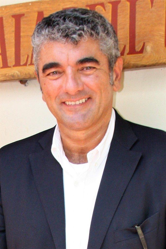 Sandro Saccoccio direttore commerciale di Metamondo-Best Tours
