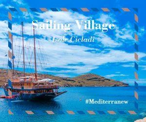 #Mediterranew: il Mare Nostrum rivisto da Eden Viaggi