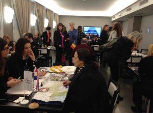 Grande successo del workshop milanese di Adutei