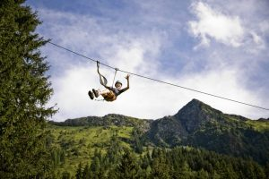Salisburghese, avventure nella natura e servizi in tutta sicurezza