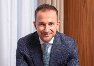 Mandarin Oriental Lago di Como, Porreca è il nuovo general manager