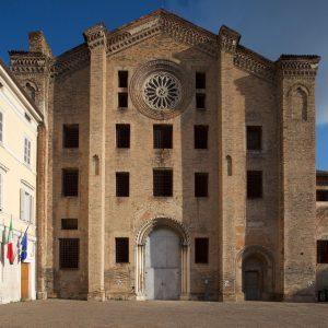 San Francesco del Prato, gli eventi per sostenere il progetto di restauro