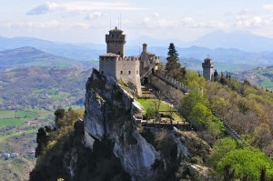 San Marino protagonista a Milano del Weekend dei Partecipanti