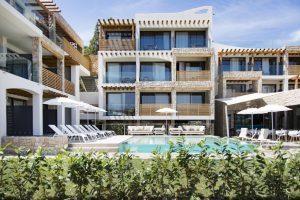 Blu Hotels presenta il nuovo Sandalia boutique hotel a Cannigione