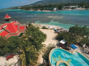 Jamaica e Sandals Resorts insieme alla Bmt di Napoli