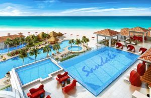 Sandals Royal Barbados, debutta a dicembre la seconda proprietà sull'isola
