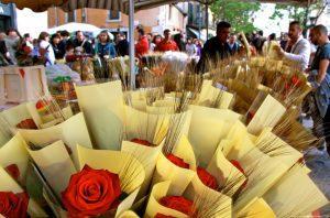 Catalunya e Feltrinelli insieme per la Festa di Sant Jordi