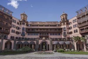 Barcelò Hotel, riapre lo storico Santa Catalina un'oasi di lusso