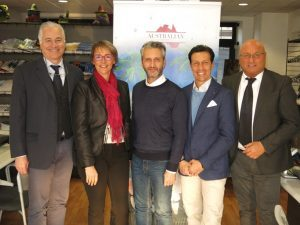 Australian Travel rafforza la squadra commerciale