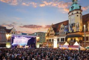 Sassonia, proposte, eventi, festival di musica in primavera