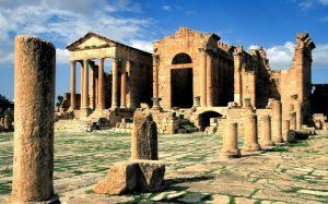 El Kef e Sbeitla: la Tunisia svela i suoi tesori archeologici