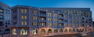 """Gerusalemme: il Waldorf Astoria rinnova i fasti dello storico """"Palace"""""""