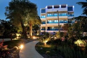 Corfù: l'estate del Corfù Palma boutiqe hotel