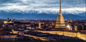 Torino: l'UNWTO la osserva come modello turistico
