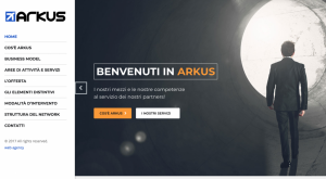 Nasce Arkus Technology, e-commerce su web per il turismo