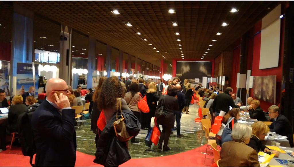 Travel Open 2 Day: successo di adv e espositori a Torino
