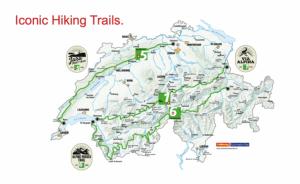 "L'estate in Svizzera: tanti spunti per una stagione ""a piedi sui monti"""