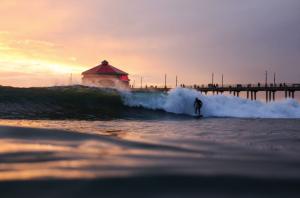 Huntington Beach: la surf city americana, punto di ritrovo per tutti
