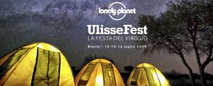 Anda-Margò sponsor di Ulisse Fest – la festa del Viaggio di Rimini