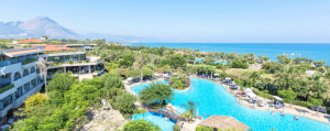 Palladium sigla una joint venture con Azora per lo sviluppo di resort nel Mediterraneo