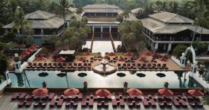 Phuket: Minor International punta il dito contro il gigantismo di Marriott