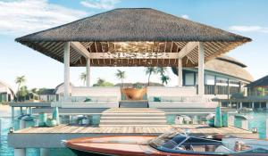 Jw Marriott apre il proprio primo resort alle Maldive il prossimo 1° novembre