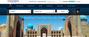 Il network Virtuoso termina la partnership con l'operatore Cox & Kings negli Usa e a Dubai