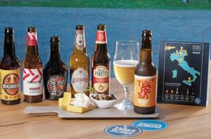 Al Four Points by Sheraton Milan Center ottobre è il mese della birra