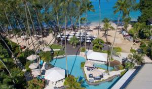 Marriott acquisisce Elegant Hotels: prossimo obiettivo Sandals?