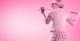 Acentro: quando il golf si tinge di rosa