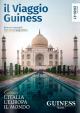 Dodici nuove destinazioni arricchiscono il Viaggio Guiness 2020-21