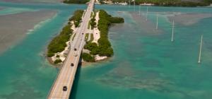 Florida: da lunedì anche le Keys hanno riaperto al turismo