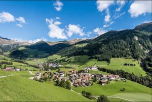 Rio Pusteria, aperta dal 20 giugno l'area del Gitschberg Jochtal
