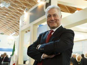 Costa Crociere in primo piano con l'Annual sales convention