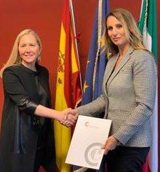 Vueling partner della Camera di commercio di Spagna in Italia