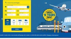 La piattaforma MyParking sbarca in Spagna con 21 strutture