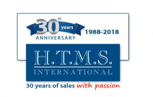 Htms celebra i 30 anni di attività