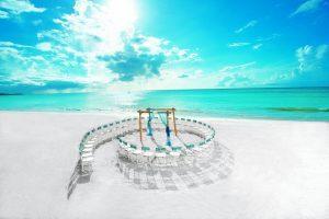 Sandals Resorts: aumentano le richieste per i matrimoni nel 2020