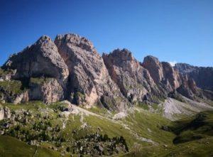 Val Gardena: le Dolomiti sempre più patrimonio dell'Umanità