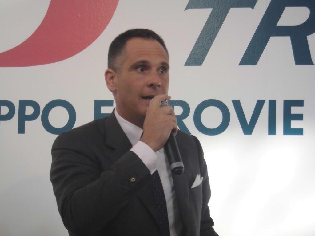 Serafino Lo Piano: «Il turismo è uno dei pilastri del nuovo piano del gruppo Fs»