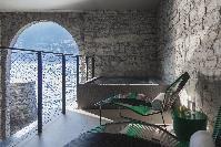 Il Sereno inaugura sul lago di Como una Spa firmata Valmont
