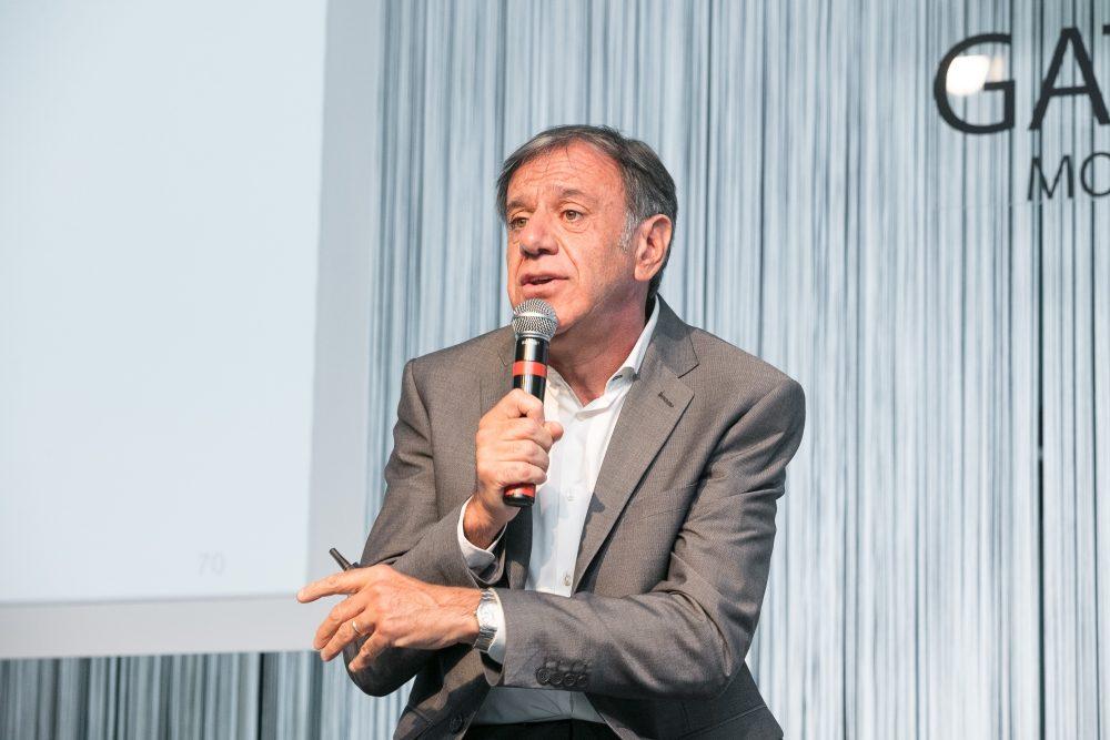 Il gruppo Gattinoni investe e rafforza la sua presenza sul web
