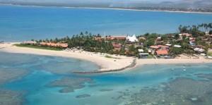 Dimensione Turismo: vacanze di Natale al Serrambi resort in Brasile