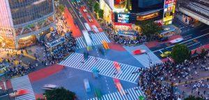 Tokyo si prepara ad agevolare gli spostamenti dei turisti durante le Olimpiadi