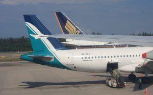 Silk Air verso la fusione con Singapore Airlines: al via il piano di investimenti