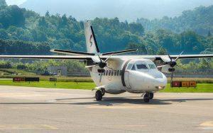 Silver Air rilancia da Lugano: rotta su Elba e Lussino, dal 5 luglio